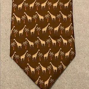 Brooks brother NWT giraffe tag